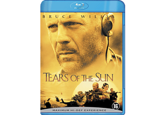 Tears Of The Sun | Blu-ray