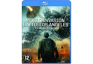 World Invasion: Battle Los Angeles | Blu-ray