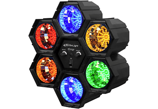 JB SYSTEMS LIGHT LED Six Light