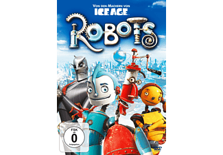 Robots - Hoolywood Collection Abenteuer DVD