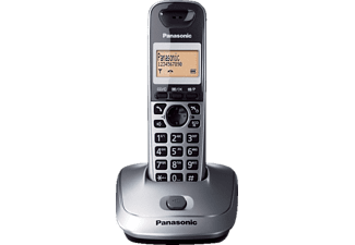 PANASONIC KX-TG2511GR Steel Grey