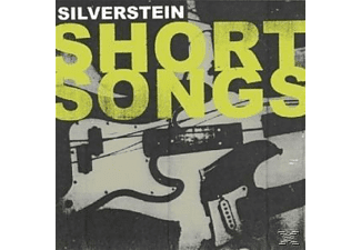 Silverstein - Short Songs - (CD)