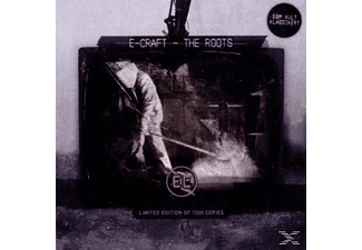 E-craft - The Roots - (CD)