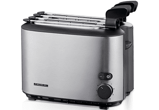 SEVERIN Automatik-Toaster mit Sandwich-Zangen AT 2516