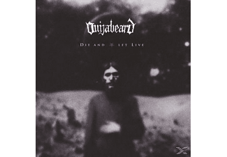 Ouijabeard - Die And Let Live - (CD)