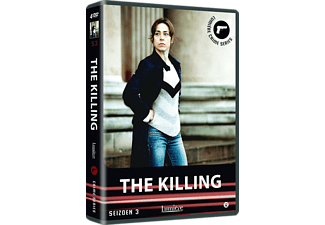 The Killing - Seizoen 3 | DVD