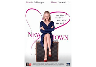 New in town | DVD