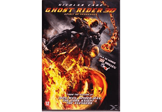 Ghost Rider: Spirit Of Vengeance | DVD