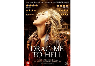 Drag Me To Hell | DVD