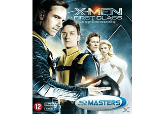 X-Men: le commencement DVD