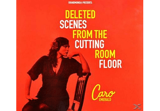 Caro Emerald - Deleted Scenes From The Cutting Room Floor | CD