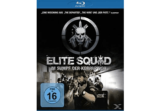 Elite Squad - Im Sumpf der Korruption - (Blu-ray)