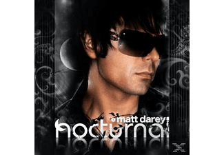 Matt Darey - Nocturnal - (CD)