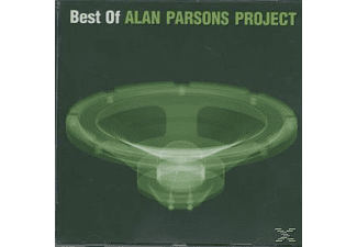The Alan Parsons Project - The Very Best Of The Alan Parsons Project | CD