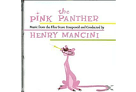 Henry Mancini - THE PINK PANTHER [CD]