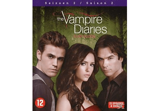 The Vampire Diaries Saison 2 Série TV