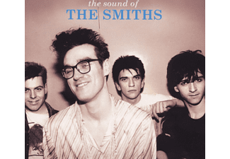 The Smiths - The Sound Ot The Smithsdeluxe Edition - (CD)