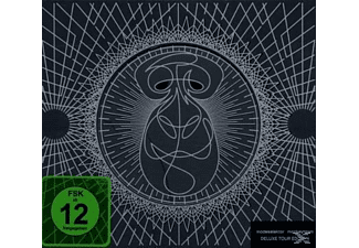 Modeselektor - Monkeytown (Deluxe Tour Edition/2cd+Dvd) - (CD)