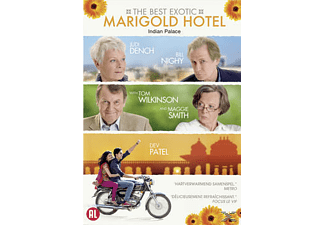 The Best Exotic Marigold Hotel | DVD