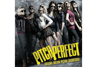 Various PITCH PERFECT Soundtrack CD