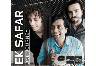 Ek Safar - One Journey - (CD)