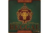VARIOUS - Reggae Essential Collection (Lim.Metalbox Ed.) [CD]