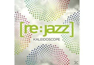 Re:jazz - Kaleidoscope - (CD)
