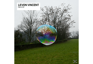 Levon Vincent - Fabric 63 - (CD)