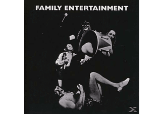Family - Family Entertainment...Plus (Digipack) - (CD)