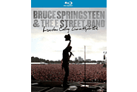 Bruce Springsteen, The E Street Band - E Street Band - London Calling - Live In Hyde Park [Blu-ray]