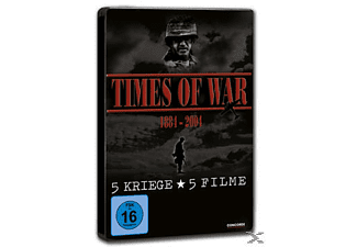 Times Of War - (DVD)