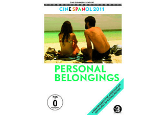 Personal Belongings - Efectos Personales [DVD]