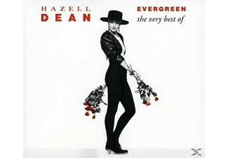 Hazell Dean - Evergreen-Very Best Of - (CD)