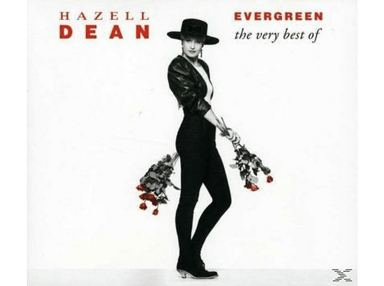 Hazell Dean - Evergreen-Very Best Of [CD]