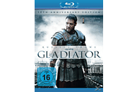 Gladiator - 10th Anniversary Edition [Blu-ray]