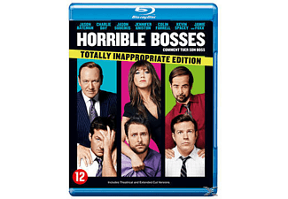 Comment Tuer Son Boss Blu-ray