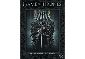 Game Of Thrones - Seizoen 1 | DVD