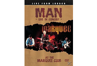 Man - Live From London [DVD]