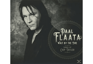 Paal Flaata - Wait By The Fire: Songs Of Chip Taylor - (CD)