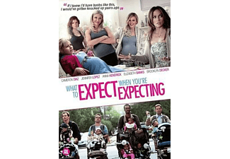 What to Expect When You're Expecting | DVD