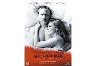 All Good Things | DVD