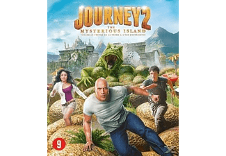 Journey 2: The Mysterious Island | Blu-ray