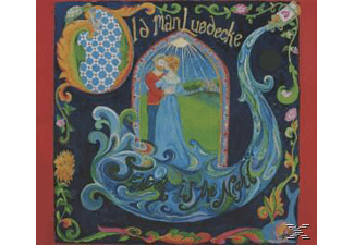 Old Man Luedecke - Tender Is The Night - (CD)