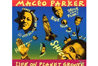 Maceo Parker - Life On Planet Groove [Vinyl]