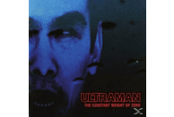 Ultraman - Constant Weight Of Zero [CD]
