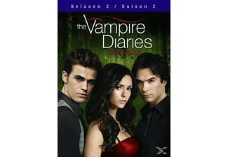 The Vampire Diaries - Seizoen 2 | DVD