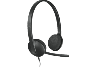LOGITECH H340 Casque audio (981-000475)