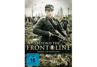 Beyond the Front Line - Kampf um Karelien - (DVD)