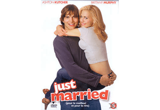Just Married | DVD