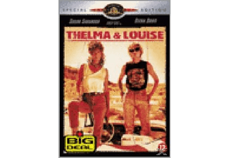Thelma & Louise | DVD